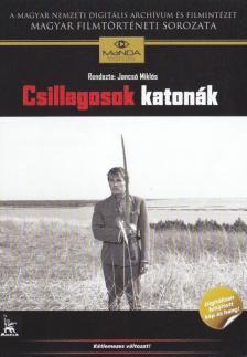 JANCS� MIKL�S - CSILLAGOSOK KATON�K