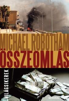 Michael Robotham - �sszeoml�s [eK�nyv: epub, mobi]