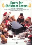 - DUETS FOR CHRISTMAS LOVERS 9 PIANO DUET FOR 4 HANDS (ARR.:GOLDSTON, MARGARET