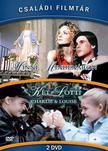 John Hough, Joseph Vilsmaier - CSALÁDI FILMTÁR CSOMAG II. (HINNI MINDENÁRON,  A KÉT LOTTI) [DVD]