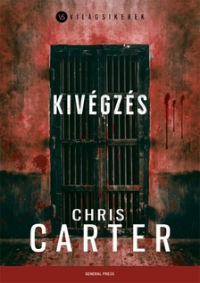 Chris Carter - Kiv�gz�s [eK�nyv: epub, mobi]