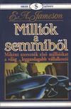 Jameson, E. A. - Milli�k a semmib�l [antikv�r]