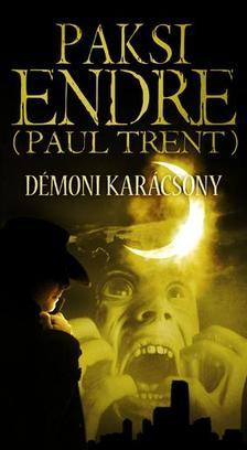 Paksi Endre (Paul Trent) - D�moni Kar�csony