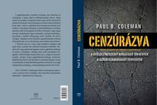 Paul B. Coleman - Cenz�r�zva
