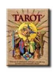Kathleen McCormack - TAROT (MELL�KLET 78 LAPOS TAROT K�RTYA)