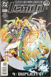 Armstrong, Jason, McCraw, Tom, Tom Peyer - Legion of Super-Heroes 107. [antikv�r]