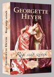 Georgette Heyer - R�gi sz�p sz�nek - Alastair tril�gia 1.