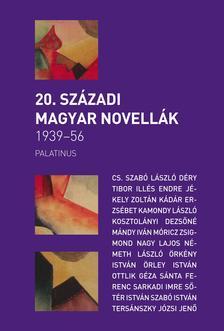 - 20. századi magyar novella 1939-1956