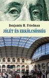 Friedman, Benjamin M. - J�L�T �S ERK�LCS�SS�G