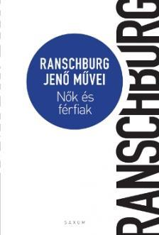 RANSCHBURG JEN� - N�k �s f�rfiak