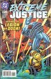Morgan, Tom, Washington III, Robert - Extreme Justice 17. [antikv�r]