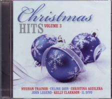 - CHRISTMAS HITS VOL.3. CD