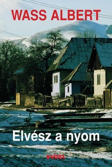 Wass Albert - Elv�sz a nyom [eK�nyv: epub, mobi]