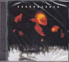 - SUPERUNKNOWN CD SOUNDGARDEN
