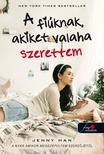 Jenny Han - To All the Boys I've Loved Before - A fi�knak, akiket valaha szerettem - Puha bor�t�s