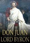 Byron Lord - Don Juan [eKönyv: epub,  mobi]