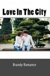 Romance Brandy - Love in the City [eKönyv: epub,  mobi]