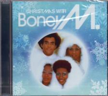 - CHRISTMAS WITH BONEY M. CD