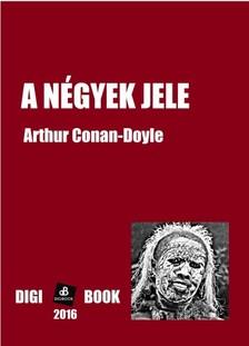 Arthur Conan Doyle - A N�gyek jele [eK�nyv: epub, mobi]
