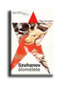 Olga Grushin - Szuhanov �lom�lete