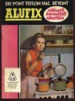 - Alufix - Edények használati utasítása [antikvár]
