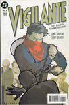 Salmons, Tony, James Robinson - Vigilante: City Lights,  Prairie Justice 1. [antikvár]