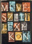 Genthon Istv�n, Z�dor Anna - M�v�szeti Lexikon I. k�tet (A-E) [antikv�r]