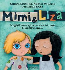 Alexandra Salmela - Mimi �s Liza