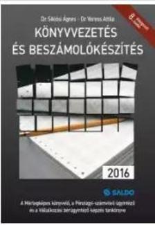 Sikl�si �gnes - Veress Attila - K�NYVVEZET�S �S BESZ�MOL�K�SZ�T�S 8. KIAD�S