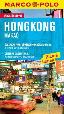 - Hong Kong - új Marco Polo