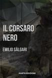 Emilio Salgari - Il Corsaro Nero [eK�nyv: epub,  mobi]