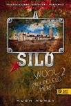 Hugh Howey - A Siló Wool 2 - Megfelelő méret - PUHA BORÍTÓS