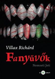 Villax Rich�rd - Fany�v�k [eK�nyv: epub, mobi]