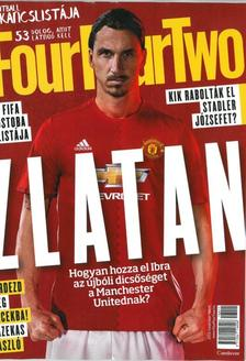 . - FOURFOURTWO MAGAZIN - 2016. NOVEMBER