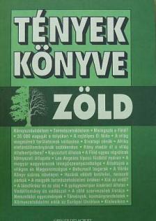 Nagy Balázs - TENYEK KONYVE ZOLD SAX 5534