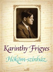 Karinthy Frigyes - H�k�m-sz�nh�z [eK�nyv: epub, mobi]