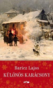Baricz Lajos - Különös karácsony