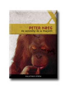 HOEG, PETER - Az asszony �s a majom