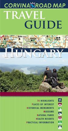 - Hungary Travel Guide + Magyarország idegenforgalmi autóstérképe