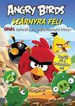 ROVIO - Angry Birds - Sz�rnyra fel!
