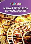 Bern�th Istv�n - Magyar feltal�l�k �s tal�lm�nyaik