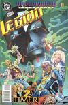 McCraw, Tom, Tom Peyer - Legion of Super-Heroes 75. [antikv�r]
