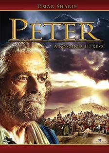 Giulio Base - Péter a kőszikla II.rész
