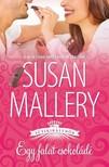 Susan Mallery - Egy falat csokoládé [eKönyv: epub,  mobi]