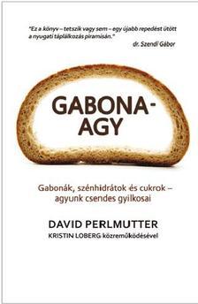 David Perlmutter - Gabona agy