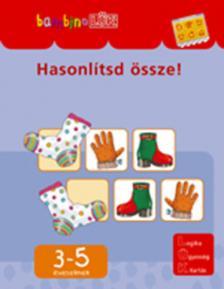 - LDI-103 HASONL�TSD �SSZE! 3-5 �VESEKNEK