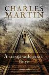 Charles Martin - A szentj�nosbogarak f�nye