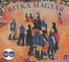 - RITKA MAGYAR I. - TÉKA CD