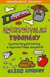 GLENN MURPHY - GUSZTUSTALAN TUDOM�NY