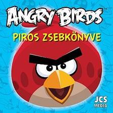 ROVIO - Angry Birds - Piros zsebkönyve